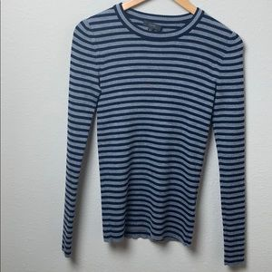 J Crew will sweater.